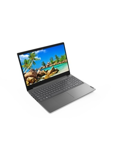 "Lenovo Lenovo V15 82C70099Tx12 Amd 3020E 8Gb 1Tb+1Tbssd 15.6"" Fullhd W10H Taşınabilir Bilgisayar Renkli"